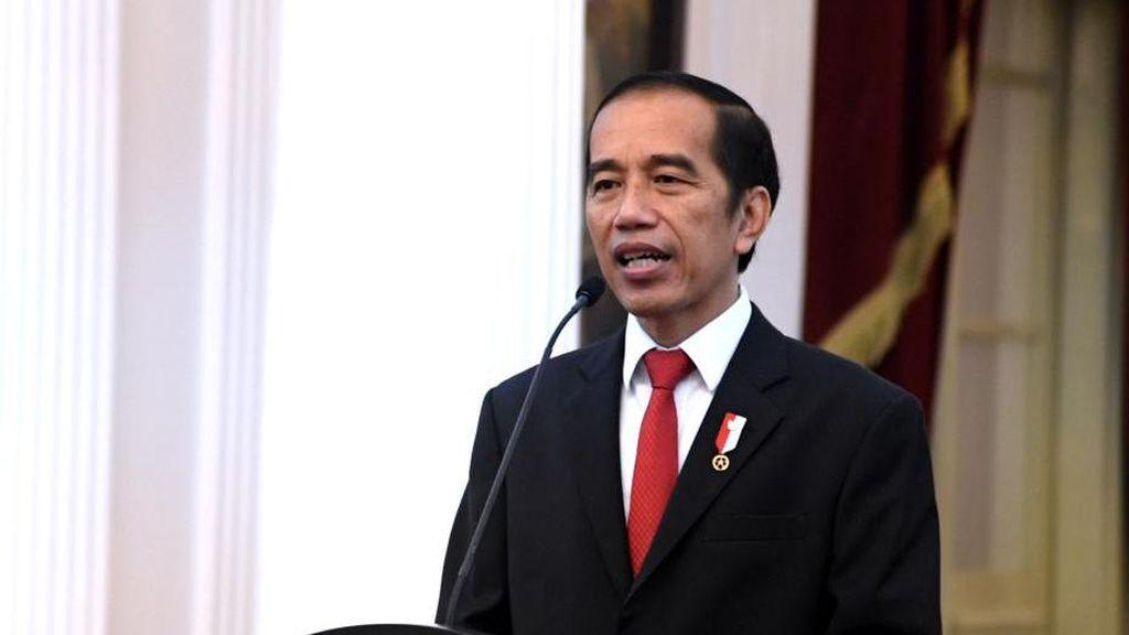 RI Dihantui Resesi, Jokowi Pelototi Belanja Kementerian Setiap Hari