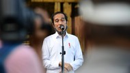 Pak Jokowi, Jadi Nggak Nih Reshuffle Kabinet?