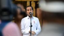 Bicara soal Krisis Ekonomi, Jokowi: Tinggalkan Cara-cara Lama!