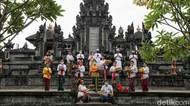 Hari Raya Saraswati, Umat Hindu Diimbau Terapkan Protokol COVID-19