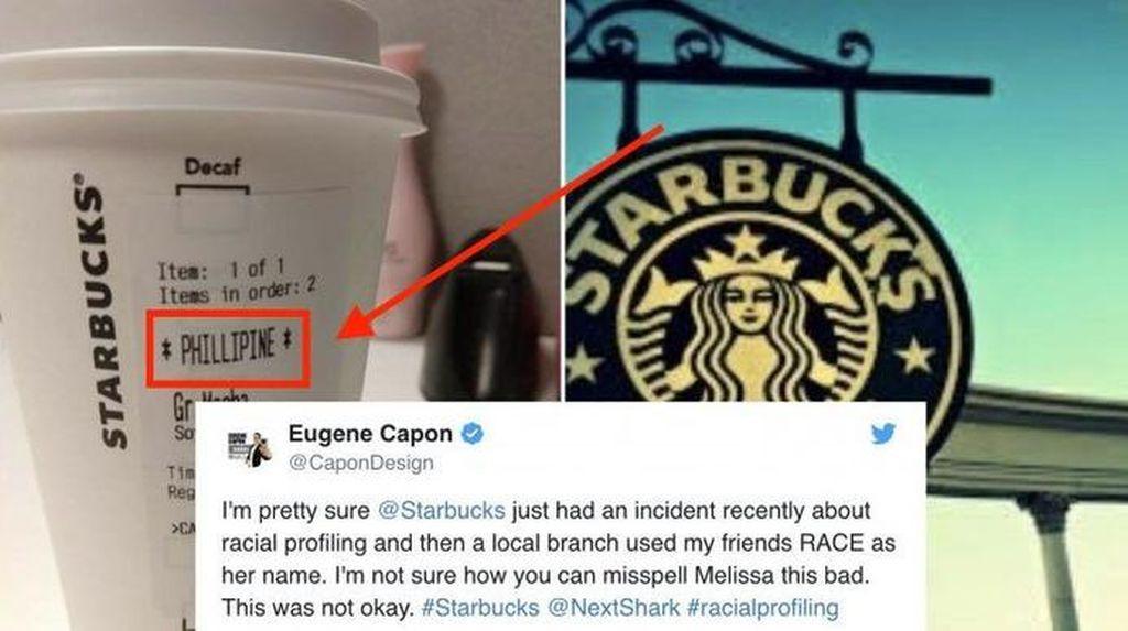5 Kasus Pegawai Starbucks yang Bikin Heboh, Berkelahi hingga Rasis!