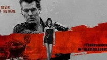 Sinopsis The November Man di Bioskop Trans TV, Aksi Pierce Brosnan