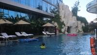 Berenang di Bandung Saat New Normal, Perhatikan Aturannya