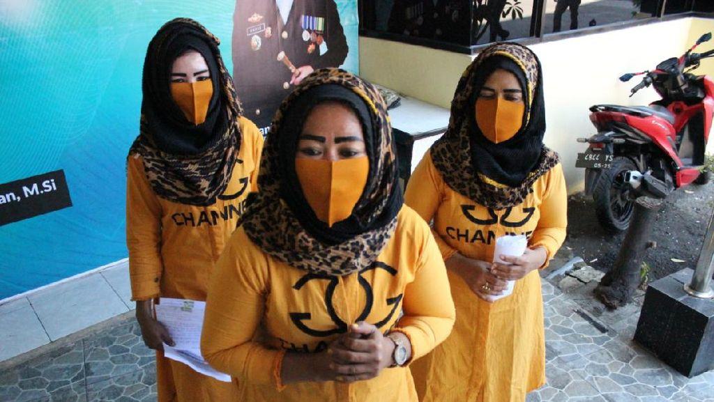 Dipanggil Polisi, Emak-emak yang TikTok-an di Jembatan Suramadu Minta Maaf