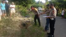 Kecelakaan Tunggal Hindari Anjing Melintas, Pengendara Motor di Sulsel Tewas
