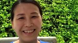 Kemunculan Veronica Tan Usai Ahok Singgung Perselingkuhannya