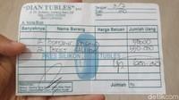 Sempat Komplain, Korban Tambal Ban Rp 600 Ribu Malah Dapat Jawaban Ini