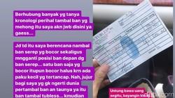 Ini Curhat Korban Harga Tambal Ban Rp 600 Ribu di Banyuwangi