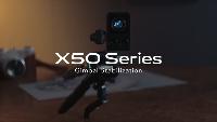 Vivo Konfirmasi X50 Series yang Bakal Masuk ke Indonesia