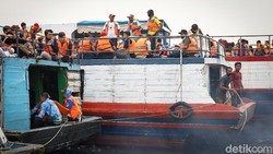 Wisata Ibu Kota di Tengah PSBB Transisi Rame Banget