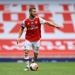 Wolves Vs Arsenal: Pembuktian Mustafi