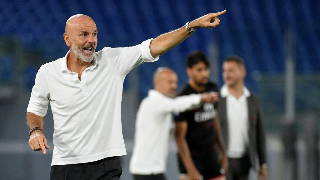 Usai Kalahkan Lazio, Milan Alihkan Fokus Tantang Juventus