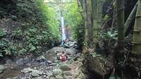 Di akhir pekan, wisatawan datang dari beberapa daerah seperti dari Kudus, Juwana, Pati, hingga Semarang. (Dian Utoro Aji/detikcom)