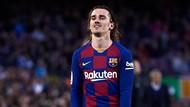 Griezmann Jadi Pemilik Baru Nomor Tujuh Barcelona