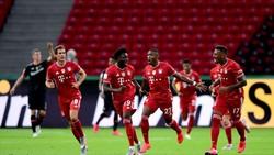 Matthaus: Bayern Harus Main Jelek Banget untuk Kalah dari Barcelona
