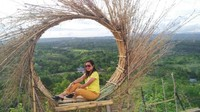 Spot Foto Bukit Cinta yang Ngehits di Timor Tengah Selatan