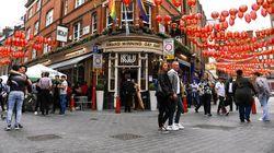Video Kerumunan Warga London Usai Lockdown Dilonggarkan