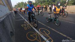 Pemerintah Ingin Sepeda Jadi Pendukung Kegiatan Sehari-hari