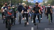 6 Langkah yang Bisa Ditempuh Pemerintah untuk Dukung Penggunaan Sepeda