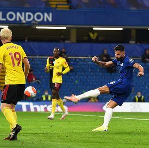 Chelsea Vs Watford: The Blues Menang 3-0