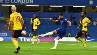 Chelsea Vs Watford: The Blues Menang 3-0