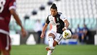 Cristiano Ronaldo Memburu Rekor Baru