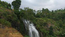Curug Cikondang, Airnya Dipercaya Pembawa Ketenaran