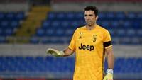 Buffon Akan Pergi dari Juventus Tanpa Penyesalan