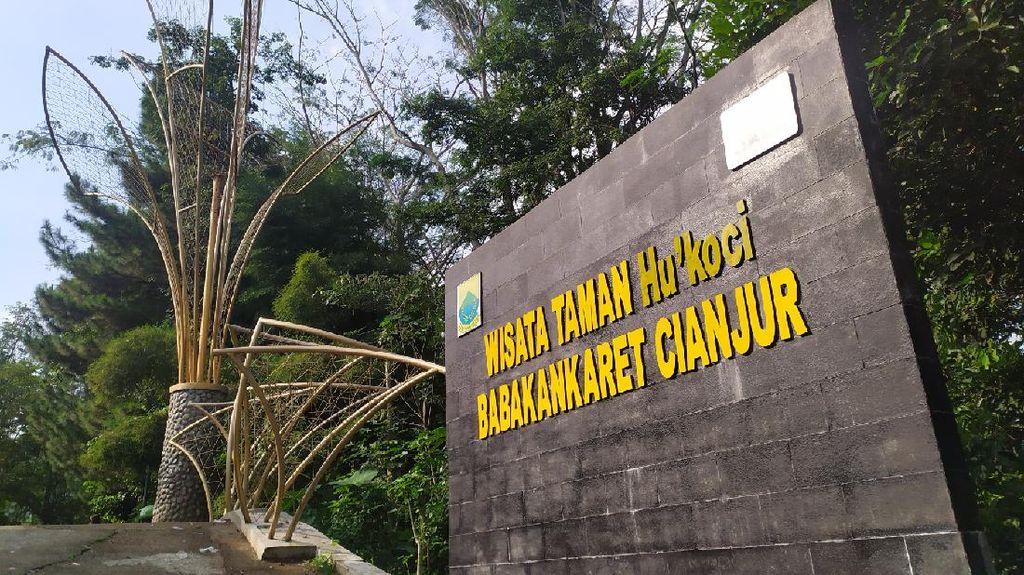 Foto: 5 Destinasi Wisata Alam Instagramable Punya Cianjur
