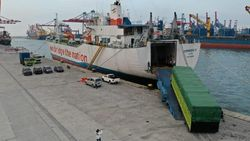 Kapal Feri JKT-SBY Kembali Dibuka, Catat Jadwalnya