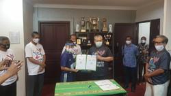 Kemenpora dan FORMI Siap Memulai Program Indonesia Bugar 2045
