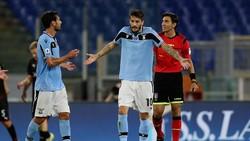 Mulai Tercecer dari Juventus, Lazio: Scudetto Bukan Target Kami Kok