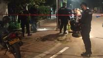 Ledakan Terjadi di Menteng, Polisi: Tidak Ada Korban Meninggal