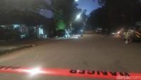 Ledakan Terdengar di Menteng Jakpus, Polisi Olah TKP