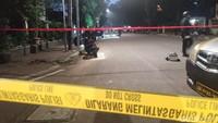 Ledakan di Menteng, Polisi: Korbannya Pemilik Perusahaan