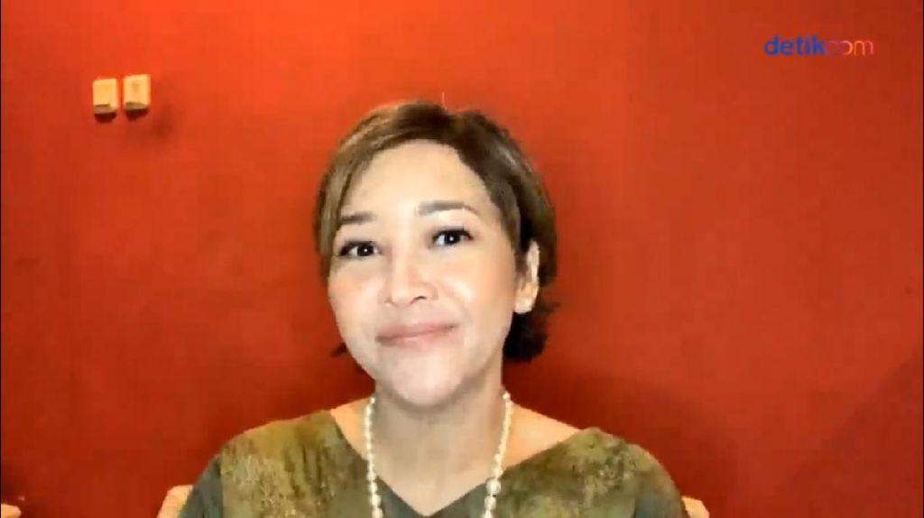 Intip Cerita Maia Estianty yang Bayar Kredit Apartemen Lewat Jualan Online