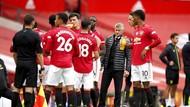 Masih Bisa Juara Piala FA & Liga Europa, MU Tetap Prioritaskan Empat Besar