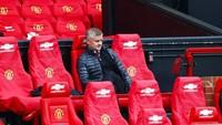 Solskjaer: Manchester United Masih Jauh dari Empat Besar