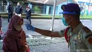UTBK-SBMPTN di UPI, Gugus Tugas Jabar Siapkan 100 Alat Tes Swab