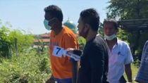 Pembakar Mobil Via Vallen Dipindahkan ke Tahanan Polresta Sidoarjo