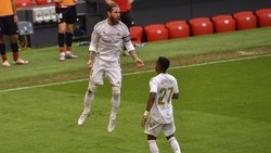 Bilbao Vs Madrid: Penalti Ramos Kembali Menangkan Los Blancos