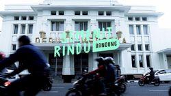 Semenit Rindu: Kota Bandung