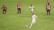 Klasemen Liga Spanyol: Real Madrid Masih di Jalur Juara