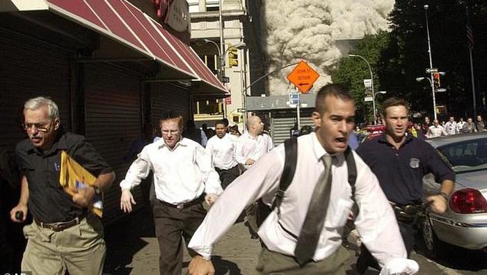 stephen cooper dalam tragedi 9/11