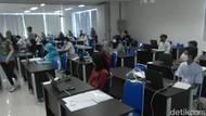 Jadwal SBMPTN 2021, Segera Registrasi Akun LTMPT di portal.ltmpt.ac.id
