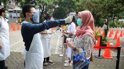 Pengalaman Tak Biasa Peserta UTBK 2020 di Tengah Pandemi Corona