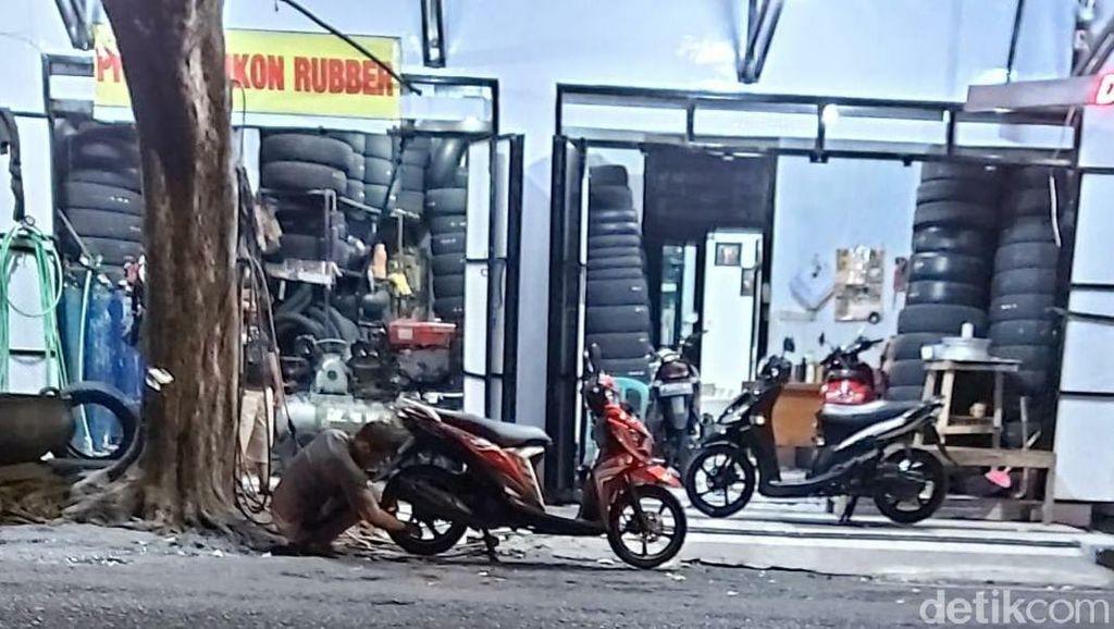Viral Tambal Ban Harga Rp 600 Ribu, Pemkab Banyuwangi Turun Tangan