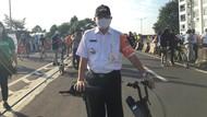 Walkot Jaksel: Kawasan Pesepeda JLNT Antasari Sebelum Covid Sepi, Sekarang Ramai