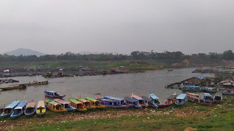 Wisata Air Jangari