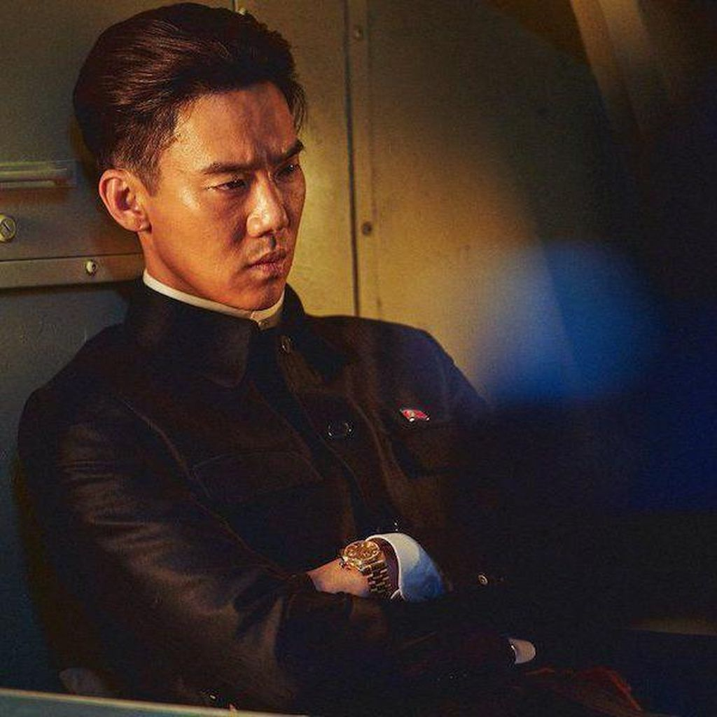 Yoo Yeon Seok Jadi Kim Jong Un di Film Baru, Belajar Aksen dari Pembelot Korut